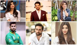 Stars are Sharing Beautiful Eid Messages!