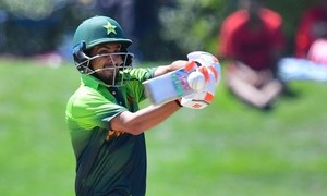 U-19 Series: Pakistan Take Series 3-2