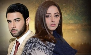 HIP Reviews Meer Abru Episode 17: Srha Asghar Stands Out as Haya!