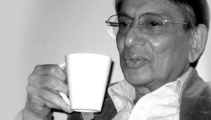 Well Known Script and Fiction Writer Anwar Sajjad Bids Farewell!