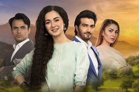 HIP Reviews 'Anaa' Episode 17: Hania Aamir's Astounding Portrayal as a Fearless Daneen!