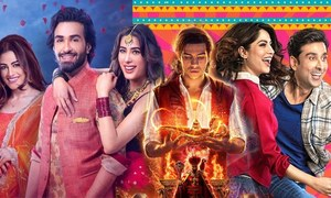 HIP Exclusive: 'Chhalawa' and 'Wrong No. 2' Set the Box Office on Fire over Eid-ul-Fitr