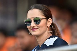 Sania Mirza Wants Rubbish Advertisements to Stop Creating Hype Between the Pakistan / India Match!