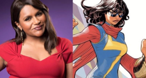 Pakistan to Get First Female Marvel Superhero Movie, says Mindy Kaling