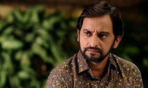 Saleem Mairaj Shines Bright in the First Teaser of Film 'Talash'