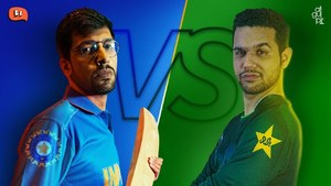 Ali Gul Pir & Being Indian Join Hands for a Rap-Battle Ahead of Pak-India Match!