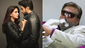 HIP Reviews Cheekh Episode 22: Shabbir Jan Plays His Negative Character with Class!