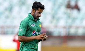 What Has Gone Wrong with Hasan Ali?