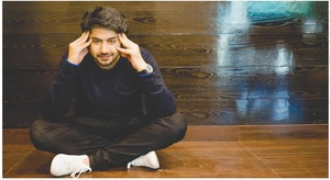 "Imran Ashraf Gets a Nomination in Hum Awards Under Best Drama Writer Category for ""Tabeer""!"