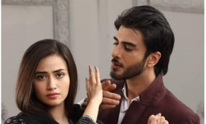 HIP Reviews 'Dar Khuda Se' Episode 1: Imran Abbas Plays his Role as a Womanizer to Perfection!
