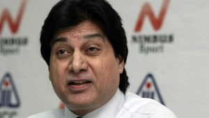 Mohsin Khan Resigns as Chief of Cricket Committee!