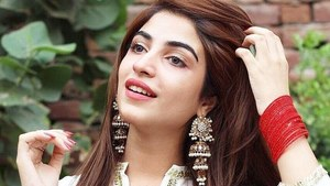 Kinza Hashmi Gets Nominated for Two Different Categories for the Same Role