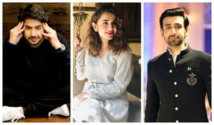 HIP Reviews Inkaar Episode 16: Yumna Zaidi Depicts the Woman Having Nerves of Steel!