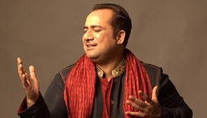 Rahat Fateh Ali Khan All Set to Receive An Honorary Degree From Oxford University!