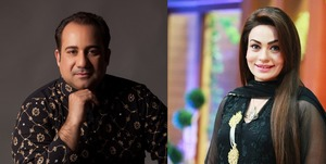 Rahat's Co-Composer Responds to Sadia Imam's Claim Over Lyrics!