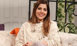 HIP Exclusive: Beo and I Collaborated For a Project and It is Very Important to Me - Asma Nabeel