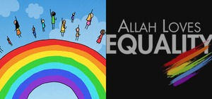 BBC Asia Network Made a Brief Documentary Named 'Allah Loves Equality'