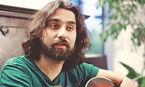 Musician Ali Noor on his Road to Recovery