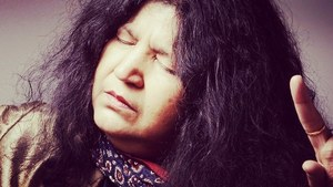 Sufi Legend Abida Parveen Returned to Dazzle Manchester Festival!