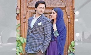 HIP Reviews Mera Rab Waris Episode 26: Danish Taimoor and Madiha Imam Continue To Make It A Must Watch!