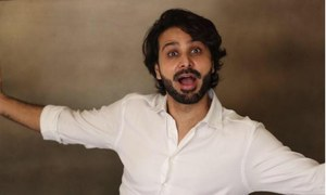 "HIP Exclusive: ""Filmmaking is in my Genes"" -- 'Ready Steady No' Actor Faisal Saif"