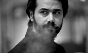 HIP Interviews: The Only Third Generation Actor in Pakistan 'Ali Abbas'!