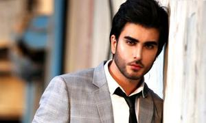 Imran Abbas Responds To Animal Abuse Criticism After posing With A Lion!