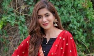 "Azekah Daniel Shines Bright In The Teaser of ""Malal-e-Yaar"""