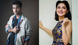 Hania Aamir And Asim Azhar Paired Up For A Romantic Telefilm!