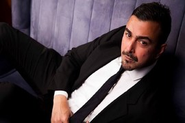 Shaan Shahid Has Something to Say About The Eid Releases!