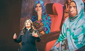Sharmeen Chinoy Opens Up About How Films Change Your Lives!