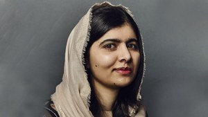 7 Things We Learnt About Malala From Her Vanity Fair Chat!