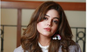 Zara Noor Abbas Reveals Why she Opted Out of Film The Legend Of Maula Jatt