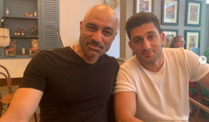 Faran Tahir Join Shaz Khan For an Upcoming Movie 'The Martial Artist'
