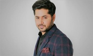 'For Me Looks Dont Matter , Character Does ' Says The Versatile Imran Ashraf
