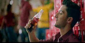 Pemra Bans Coca Cola New Ad