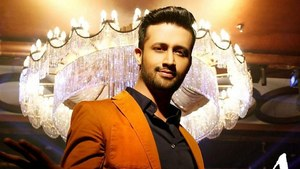 Atif Aslam Reveals About How the Indian Ban Affect His Income