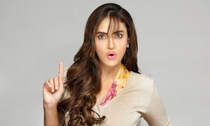 HIP Exclusive: Is Nadia Khan Making a Comeback?