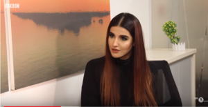 Hareem Farooq Talks About Being A Producer On BBC Asian Network