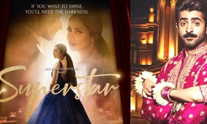 'Superstar' and 'Parey Hut Love' Certified PG by British Board Of Films