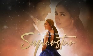 'Superstar' Review: What-the-twist!
