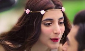 Urwa Opens Up About Her Struggle with Depression