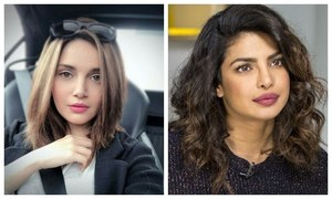 Armeena Khan Pens a Letter To UNICEF for Priyanka Chopra