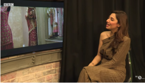 'Im Going to be Less Apologetic' Says Mahira Khan on BBC Asian Network