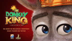 'Donkey King' Set to Release in South Korea