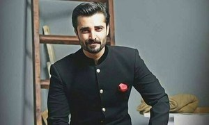 'If You Dont Like My Long Paragraphs Than Stop Reading Now' - Hamza Ali Abbasi