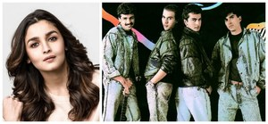Alia Bhatt Ripping Off Vital Band's Original Track