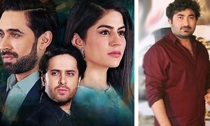 HIP Exclusive: Danish Nawaz on Ali Rehman & Sanam Baloch starrer 'Khaas'
