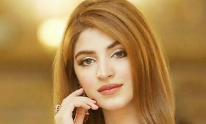 Kinza Hashmi Shows Versatility In Current Projects
