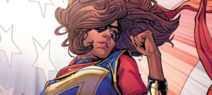 Marvel's First Muslim Superhero Gets Her Own Show